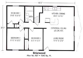 briarwood homes floor plans susquehanna modular homes cape chalets