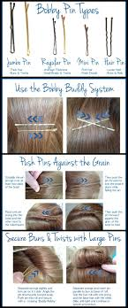 best bobby pins 61 best images about hair on