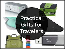 gifts for travelers images Practical gifts 1 jpg jpg