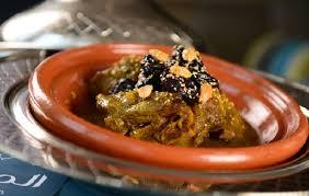 la cuisine marocain cuisine marocaine couscous tajine