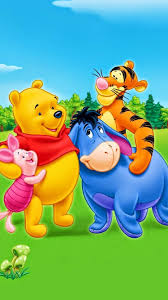 hd iphone wallpaper winnie the pooh wallpapers