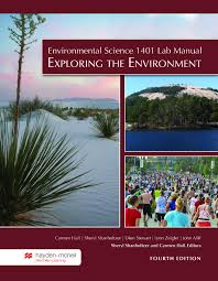 environmental science lab manual cover jpg