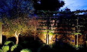 Flood Lights For Backyard by Led Flood Lights Outdoor Garden U2014 All Home Design Ideas
