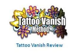 tattoo vanish near me tattoo vanish review does the method work