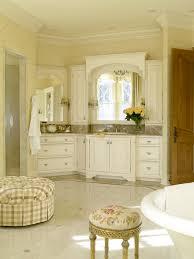bathroom brown classic wooden mirror bathroom vanity tile