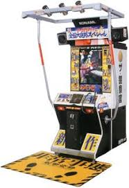 light gun arcade games for sale police 911 videogame by konami