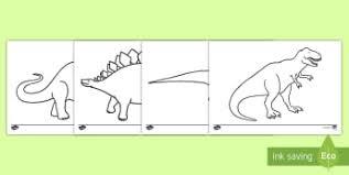 dinosaurs primary resources 1