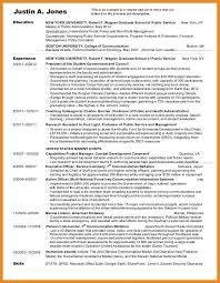 Sample Art Resume by Graduate Resume College Graduate Resume Examples Sample
