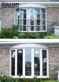elegant bow window replacement without the cables your bay window amazing of bow window replacement windows random ideas pinterest
