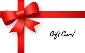 printable gift card gift card printable gift card gift voucher gift certificate gift