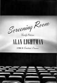 about alan lightman mit comparative media studies writing