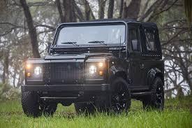land rover jeep style land rover defender 90 u0027honey badger u0027 hiconsumption