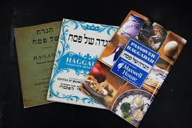 maxwell house hagaddah maxwell house haggadah gets gender neutral revision the new york