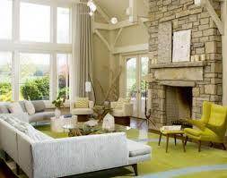 interior creative open concept interior home decor and furniture