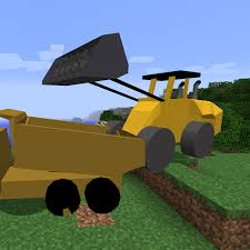 minecraft dump truck overview techstack u0027s heavy machinery mod mods projects