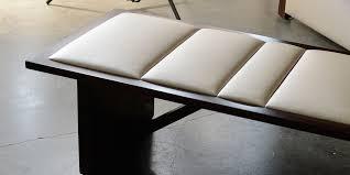 elan bench nathan anthony furniture