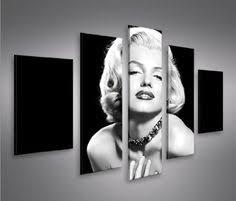 Marilyn Monroe Wall Decor Painting Marilyn Monroe Pop Art Hand Painted On Canvas Acrylic