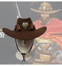 cowboy hat halloween overwatch soldier 76 shoes cosplay halloween boots