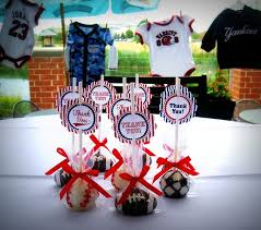 sport themed baby shower 11 best sports theme baby shower images on boy baby