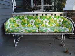 Vintage Homecrest Sofa Patio Furniture Future Purchases - Antique patio furniture