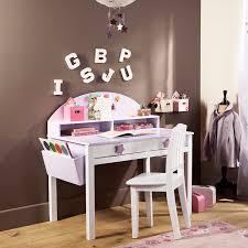 bureau chambre fille chambre d enfant 20 bureaux trop mimi pour petites filles