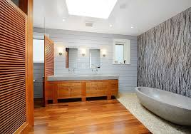river rock bathroom ideas 19 best bathroom floor images on bathroom ideas river