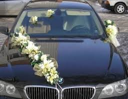 Images For Wedding Decorations 30 Best Wedding Car Decor Images On Pinterest Car Wedding Car
