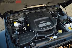 2014 jeep v6 horsepower jeep wrangler edition review performancedrive