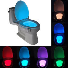 Kohler Lighted Toilet Seat 9 Best Dream Led Light Sensor Toilet Images On Pinterest Light