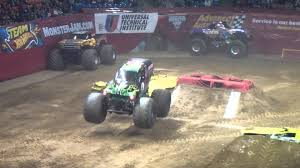 how long does monster truck jam last grave digger monster truck at charleston civic center monster jam