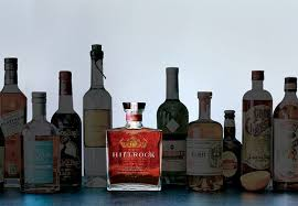 Kentucky travel bottles images The bottle by bottle guide to building your home bar photos gq jpg