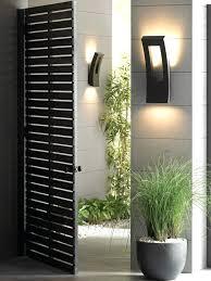 Outdoor Wall Mount Lighting Fixtures Modern Outdoor Sconces Modern Outdoor Sconces Lighting Led Up