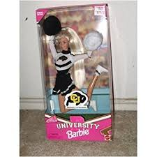 amazon university colorado university barbie toys u0026 games