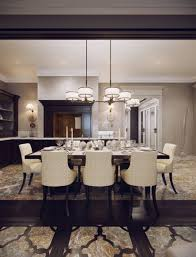 Luxury Dining Room Sets Photo Gallery Of Elegant Dining Table Set Viewing 11 Of 15 Photos