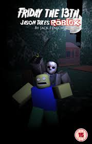 roblox halloween 2017 friday the 13th jason takes roblox by zelios lolsthekiller on