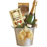 photo gifts chagne gift baskets with free shipping sparkling gifts
