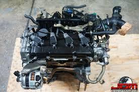 jdm qr25dd bluebird engine only u2013 jdm engine world