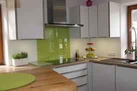 kche wei mit holzarbeitsplatte küche weiß eichen arbeitsplatte edelstahl griffe schreinerei