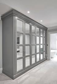 Mirrors For Closet Doors by Create A New Look For Your Room With These Closet Door Ideas