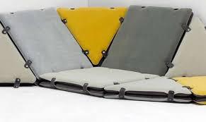 Cushion Construction Custom Construction Cushions Modular Furniture