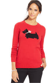charter sweater charter scotty print sweater where to buy how to wear