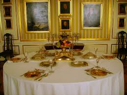 tableware wikipedia the free encyclopedia table laid for six royal