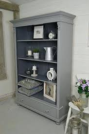 Billy Bookcase White Why Not Add Some Unique Storage In Your Home With This Rustic