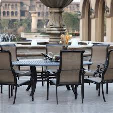 darlee monterey 9 piece sling patio dining set ultimate patio darlee monterey 8 person patio dining set darlee monterey 9 piece