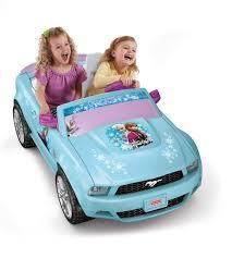 barbie jeep power wheels fisher price power wheels disney frozen ford mustang walmart canada