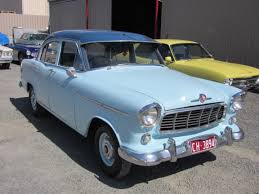 holden car 1958 holden fe special u2013 collectable classic cars