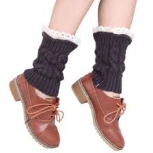 womens boot socks canada lace cuffs socks canada best selling lace cuffs socks from top