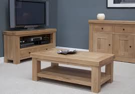 french bordeaux oak large coffee table oak furniture uk
