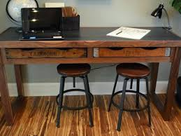 Office Desk For Sale Rustic Office Desk Themoxie Co