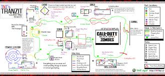 Black Ops 2 Maps List Tips Tricks And Glitches Noob Gamers Guide